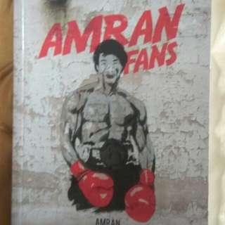 Amran Fans oleh Amran
