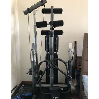 Used Sit out bench for sale