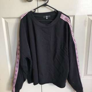 Missguided sweater size 8