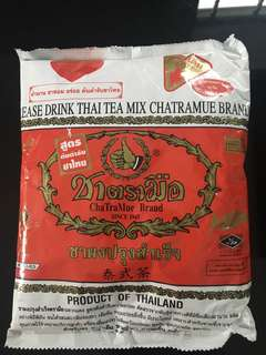 Thai tea mix original