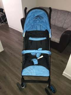 Umbrella type stroller for sale