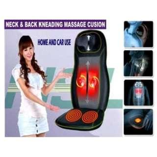 Kursi Kneading massager - Kursi Pijat elektrik shiatsu