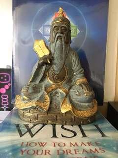 Master of Taoist