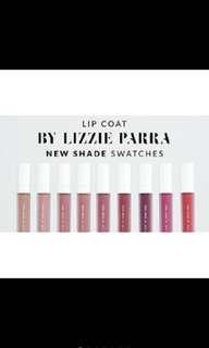 Blp lip coat