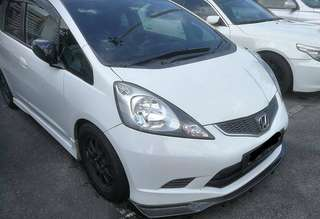 Honda Fit RS 1.5A