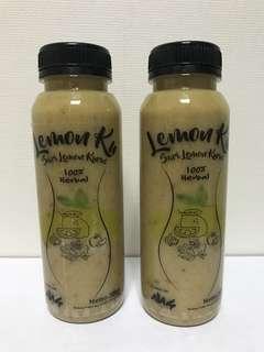 Sari Lemon Kurus