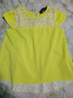 Kids top/blouse
