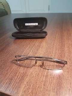 Kacamata QuickSilver