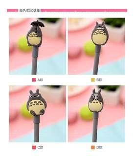 Totoro Pens (Bulk Only!)