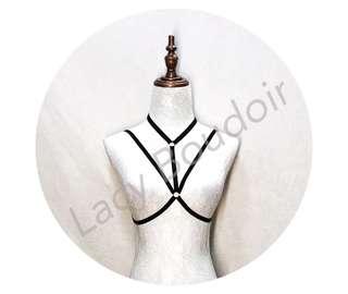 Harness Bra Assorted
