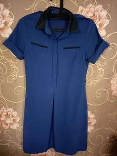 Dress Valino / The Executive