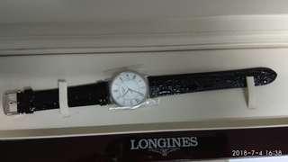 Longines Presence L47204112