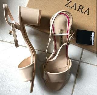 Original Zara Shoes 117