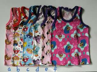 SOFT SANDO for 1-2Y (3 FOR 100)