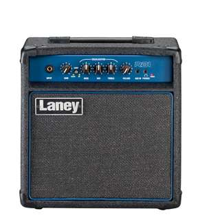 Laney Bass Amp 15w RB1