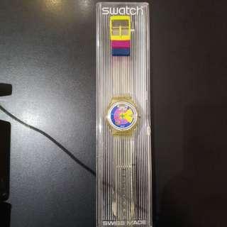 Swatch 機械錶 1992年