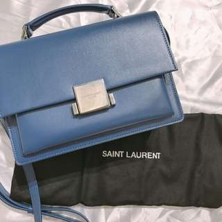 Saint Laurent bellechasse Bag