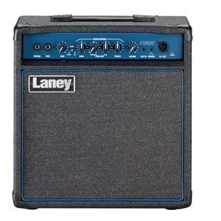 Laney Bass Amp 30 watts RB2