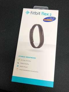 New!! Fitbit Flex2 智能手帶 Health Tracker