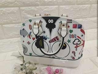 [Ready Stock]Handbag omgsokurlass