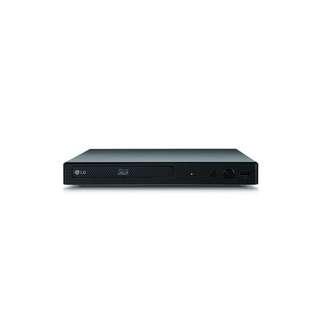 LG BLU RAY DVD PLAYER BP450
