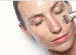 Chemical Peel. USA products