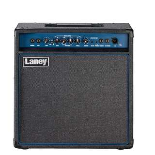 Laney Bass Amp 65w RB3