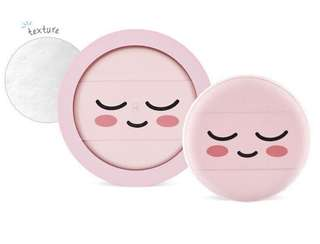 [Instocks] The Face Shop Sweet Apeach Oil Clear Blotting Powder