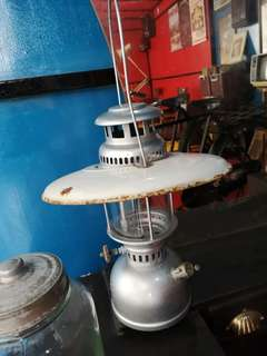 Lampu gasolin .. antik