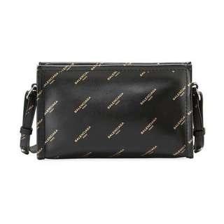 AUTHENTIC Balenciaga Bazar Crossbody Bag