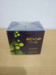 Elvie firefly by oriflame edt