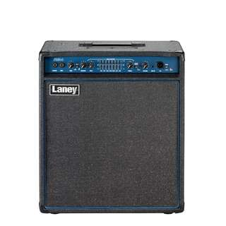 Laney Bass Amp 165w RRB4