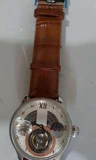 陀飛輪手錶