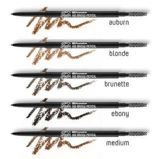 [BNIB] BHCosmetic Eyebrow Pencil