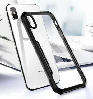 iPhone X 手機套