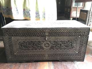 Antique Muslim Chest