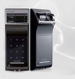 Best ever fingerprint/pin access digital lock