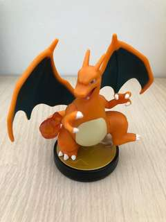 Nintendo Amiibo - Charizard