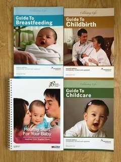 Thomson Medical Wong Boh Boi books