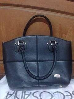 Black Secosana Bag