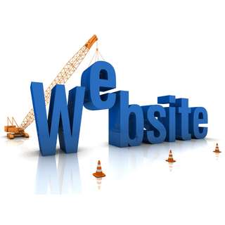 Get your own website today!