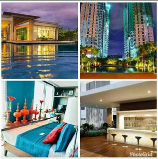 PRE-SELLING KASARA URBAN RESORT 8K MONTHLY NO DOWN PAYMENT RENT TO OWN