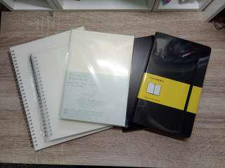 🚚 notebooks for sale 💸