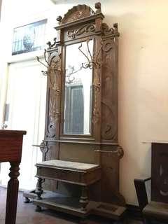 Antique Filipiniana Furnitures