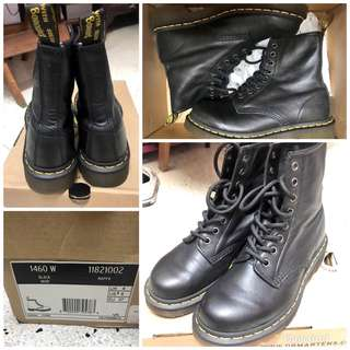 Boots for Travel abroad