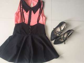 3in1 Outfit