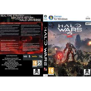(PC) Halo Wars 2 Complete Edition