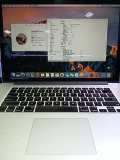 "MacBook Pro 15"" ○90%NEW○"