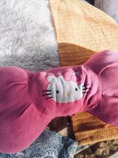 💛Hello Kitty Ribbon Pillow💛