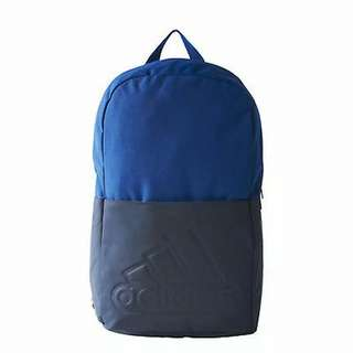 Tas Ransel Adidas Backpack Mbos classic Original